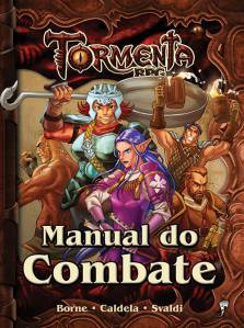 Manual do Combate Tormenta RPG