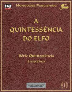 A Quintessência do Elfo Sistema d20