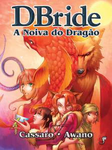 DBride - A Noiva do Dragão Tormenta