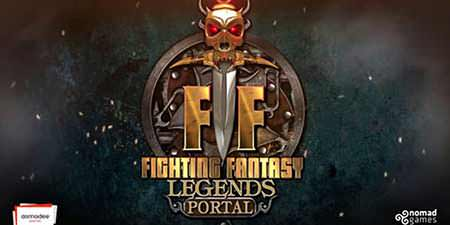 Fighting Fantasy Legends Portal: Aventuras Fantásticas para PC