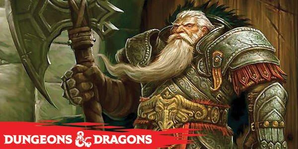 Guerreiro - guia de classe - D&D 5e | Blog RPGMaisBarato